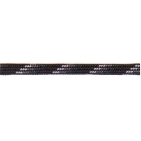 Barth Schuhbandl Cordón Medio Redondo 150cm, grey